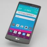 背面レザーのオシャレ野郎LG G4海外版最速レビュー:週間リスキー