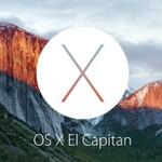 """アプリ切り替えが2倍高速に 最新Mac OS、OS X """"El Capitan""""を発表:WWDC 2015"""
