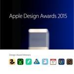 ダウンロードするしかない!Apple Design Award 2015に選出された傑作アプリ12