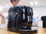 コーヒー世界王者の理由 デロンギ半端ないマシンへのこだわり【日本初公開】