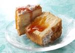冷やして食べる『ひんやりカラメルクリームパン』渋谷ヒカリエに登場