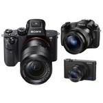 早く日本でも売って!海外先行リリースのソニー4Kデジカメ3機種全部欲しすぎてヤバイ
