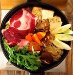 幻のジビエ「ムジナ」のすき焼き専門店が渋谷に!クラウドファンディングで支援募る