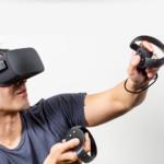 "Oculus Rift製品版にはXbox Oneコントローラーが付属 ""触れる""デバイス『Touch』も"