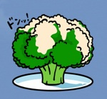 あの「ブロッコリー」がスタンプに!平野レミの名言がLINEに登場