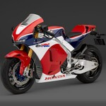 なんと2190万円!7/13商談受付開始のホンダの公道仕様MotoGPバイクは高けえぇ~