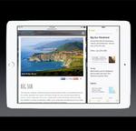 iPadのマルチタスク対応でPCの置き換えは進むだろうか
