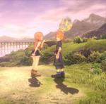 E3発表の新作『FF』が採用したゲームエンジン『OROCHI 3』とは?:E3 2015