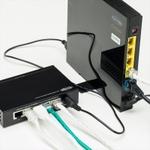 無線LANルーターのポートを手軽に増やす裏ワザを発見!:ジサトラ気まぐれラボ