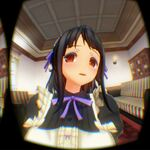 カスタムメイド3Dの続編体験版に早くもVRパッチ登場!Oculusでムフフ体験しちゃったお~