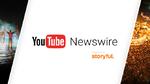 YouTube「報道やっちゃお」テレビ業界が激怒しかねないYouTube Newswireとは