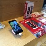 楽天カフェで3万円切りのSIMフリーオクタコアスマホ『P8lite』展示中