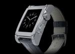 Apple Watchをカッコいい腕時計にするケース オリエント時計元チーフが制作 CorVin