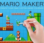 Wii U新作『スーパーマリオメーカー』のメインターゲット層はYouTuberか?:E3 2015
