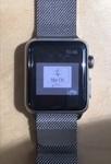Apple Watchがコンピューターである証明:ハックするとMac OS 7.5.5が動く