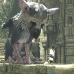 製作期間は7年以上!?PS4新作『人喰いの大鷲トリコ』はICO製作チームが担当:E3 2015
