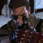 """小島監督「MGSV:TPPは""""復讐劇""""」 最新作はメタルギア史上最も自由度の高い作品に:E3 2015"""
