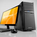 価格は40万円超!GTX980TiやNVMe対応SSDを搭載した超ハイスペックPC現わる