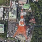 iPhoneのマップで世界の観光名所をドローン視点で旅するFlyover Tour