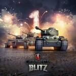 『World of Tanks Blitz』が1周年!特別車両とガレージスロットがもらえる