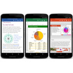 お待たせ!Androidスマホ版MS Officeが正式登場 ソニー、サムスン、LGで利用可能