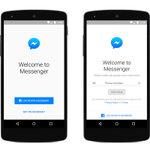 Facebook攻勢続く 米Messengerがアカウントなしで利用可能に
