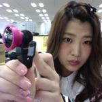 スマホカメラを挟むだけで広角撮影できるクリップ式レンズ詳細動画レビュー