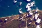 「宇宙は厳しい」ファルコン9爆発で宇宙飛行士が衛星軌道上から写真ツイート:スペースX