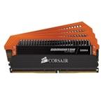 CORSAIRからDDR4-3400動作の超高クロックDDR4メモリー ド派手なLEDカスタマイズも