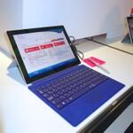 朗報!Surface 3にインストールできるWindows 10 Insider Preview 10158が登場