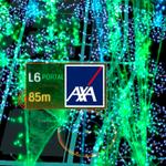 Ingress:AXA公式ミッションが都内に登場 クリアーすると特別なバッジも入手可能