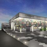 常設3DCGホログラフィック劇場『DMM VR Theater』が横浜に誕生、9月上旬オープン