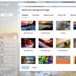 Gmailが色鮮やかにアップデート 背景を彩る数百の新テーマが選択可能に