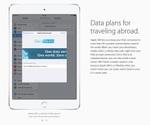 アップルのユニバーサルSIM『Apple SIM』が日本以外の90ヵ国に拡大
