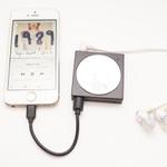 USB DAC『AK10ラブライブ!エディション』でApple Musicを高音質化してみた