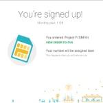"""Googleの格安SIMサービス""""Project Fi""""の申し込みはかなりハードモード"""