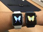 次世代Apple Watchでは何ができるようになるか