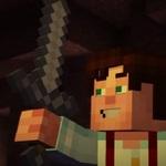 主人公はスティーブじゃないだと!『Minecraft: Story Mode』のトレーラーが公開