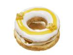 ミスドに冷してもおいしい「ミスターサマードーナツ」3種類が新登場