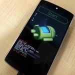 """ひと足早く""""Android M Developer Preview""""を触る【予習・インストール編】"""
