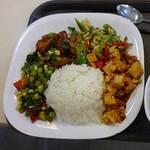 """考えるな、感じろ! 中国・深セン電脳街で寄りたい学食系レストラン""""家楽縁""""の作法"""