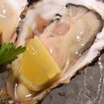 体脂肪のぶんだけオトクな「メタボ割」で牡蠣をモリモリ食べてきた話