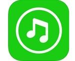 「LINE MUSIC」が通信制限を気にしないオフライン再生に対応