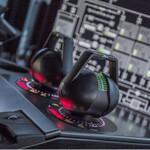 ロールスロイスの次世代操艦システムが近未来感にあふれすぎ