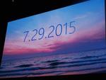 果たしてWindows 10は7を上回る勢いで普及するだろうか