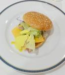 マクドナルド、フルコース料理を提供する1夜限りのレストラン・エムをオープン