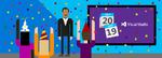 真夏をぶっ飛ばせ!! Visual Studio 2015リリース記念  朝まで生放送やるよっ7/20[PR]