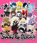 『ラブライブ!』と『SHOW BY ROCK!!』を徹底比較!『ゲームアプリランキング夏』が発表