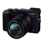 新開発センサー+6軸手ぶれ補正搭載の高級ミラーレス『LUMIX GX8』8/20発売
