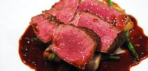 フランス料理はたくさん食べても太りにくいかも:ナベコの取材日記